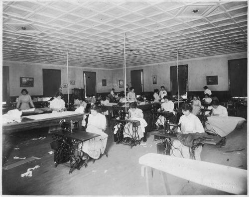 Indianschoolsewingroom