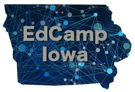 EdCampIowa logo