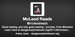 McLeod Reads