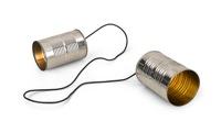 Tincantelephone