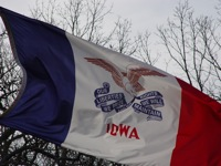 Iowaflag