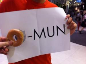 O-MUN