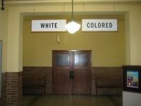 White, Colored