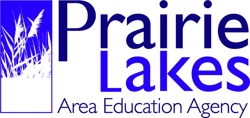 Prairie Lakes Area Education Agency logo