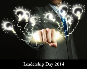 Leadership Day 2014