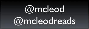 """@mcleod"