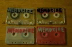 The memorize cassette