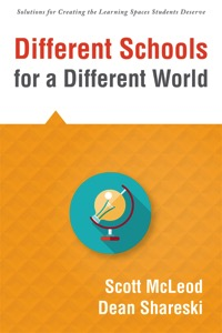 Different Schools For A Different World Book Cover