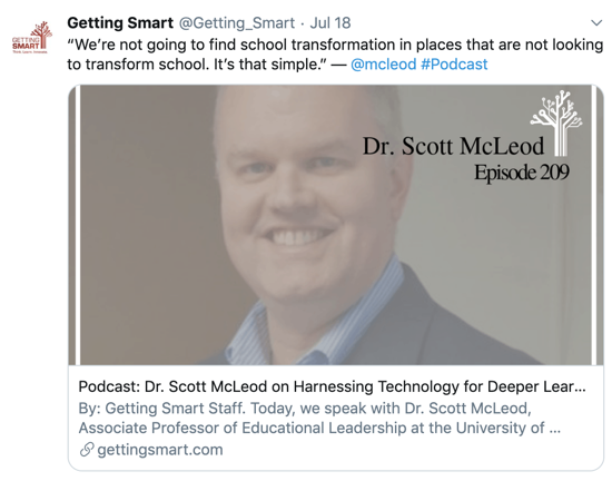 GettingSmartpodcast