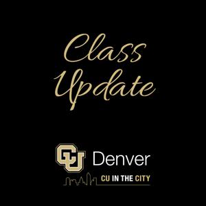 Class update