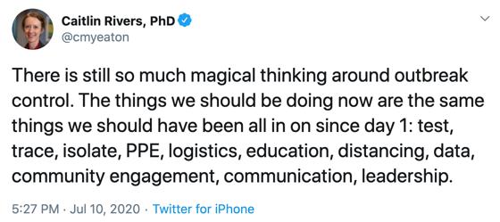 Magical Thinking 01
